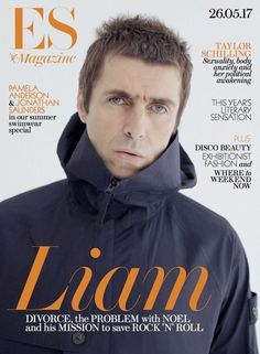 'I was just living in ghoul world with f***ing lawyers': Liam Gallagher has opened up about his 'grim' divorce in a new interview with ES Magazine Ricky Hatton, Moving On From Him, Ray Davies, Save Rock And Roll, Taylor Schilling, Noel Gallagher, Jonathan Saunders, It Takes Two, Musica
