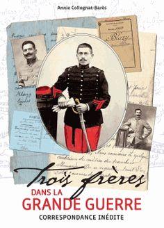 Une centaine de lettres échangées par les trois frères Blazy Lauzette avec leur famille. Ils y évoquent leur vie au front et livrent un témoignage inédit sur la Grande Guerre. Des encadrés permettent de contextualiser les événements et les récits.