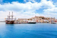 Eivissa auf Ibiza