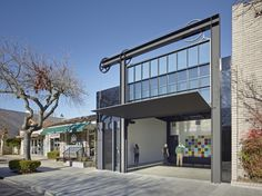 242 State Street / Tom Kundig – Olson Kundig Architects