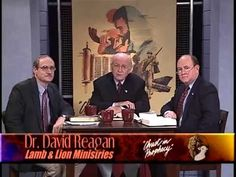 Heaven, Questions and Answers David Reagan Lamb and lion Ministries Epis...