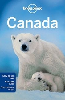 Canada (Lonely Planet Country Guides) 47b47f64d0a8