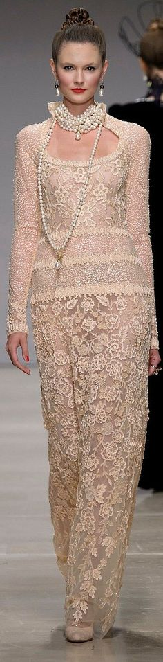 Curiel couture FW 2015/16