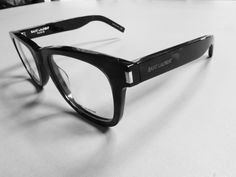 5cacdfb4e851 Saint Laurent Glasses Available at Red Hot Sunglasses