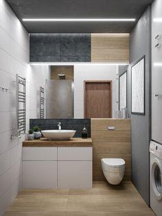 BATHROOM № 2 - Галерея 3ddd.ru