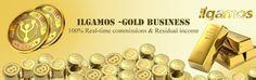 Ilgamos Earn: Marketing plan