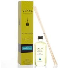 Trapp 13 Bobs Flower Shop - Refill Diffuser 8oz. by Trapp. $36.00
