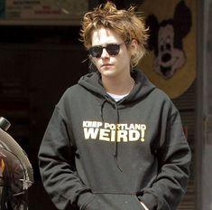 Kristen Stewart new