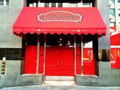 Gaspar Brasserie | French brasserie classics in FiDi