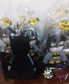 Batman Feltro