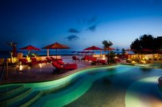 Ocean Two Resort, Barbados
