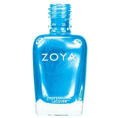 Zoya Nail Polish - Tallulah (0.5 oz)