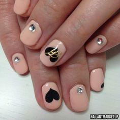 ネイル アート Nail Art Design by Nail Art Market. #nailartmarket