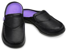 67f8753ae55 Spenco Women s Siesta Slide Leather is a casual kick on kick off style with  a. Orthotic Shop