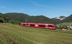 Swiss Railways, Rabe, Pictures, Focal Length, Travel Report, Switzerland, Resim, Clip Art