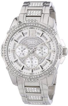 Guess Ladies Intrepid 2 Watch W0286L1