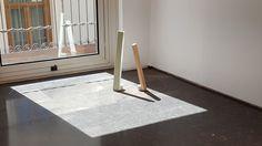"""""""Como se conocieron"""", Florencia Caiazza en la #BoilerRoom #LuisAdelantado #Valencia #Exposición #Arte #Art #ContemporaryArt #ArteContemporáneo #Arterecord 2017 https://twitter.com/arterecord"""