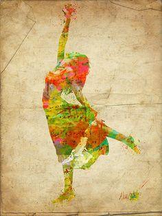 The Music Rushing Through Me by Nikki Smith