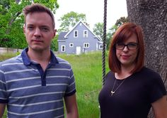Infamous unsolved Wallingford murder featured on new cable series Paranormal, Amy Bruni, Ghost Shows, Best Gowns, Ghost Adventures, Ghost Hunters, Tv Land, Kindred Spirits, Watch Full Episodes