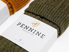 Designed by Cubic , United Kingdom. To coincide with Cubic's branding for Pennine, we have now completed the new packaging for the Not. Luxury Socks, Alpaca Socks, Socks And Sandals, Designer Socks, Hair Care Routine, Packaging Design Inspiration, Creative Package, Socks Package, United Kingdom
