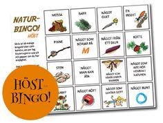naturbingo | Goodies Printable Activities For Kids, Indoor Activities For Kids, Free Activities, Science For Kids, Easy Yarn Crafts, Yarn Crafts For Kids, Summer Crafts For Kids, Bingo, Snake Crafts