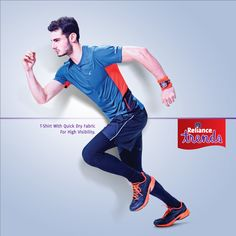 All our sports wear is made with Quick dry technology which absorbs sweat fast, leaving you comfortable while you workout! #SportsWear