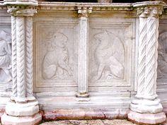 Fontana Maggiore - Perugia (Italy)