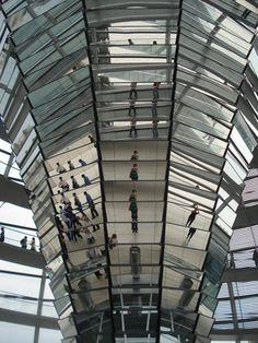 Fotografía: Karla Gonzalez  Ciudad: Berlín - Reichstag Bratislava, Berlin Germany, Blinds, Ascot, Building, Diamonds, Travel, Style, Salzburg