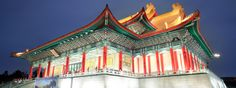 Top tourist attractions and beautiful hot spot of #Taiwan