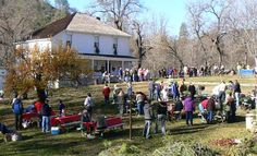 Event Details - Whiskeytown National Recreation Area