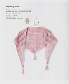 artisanat  boutique www.crochet-fashionista.fr