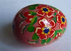 Russian Decorated Eggs - Bing Images
