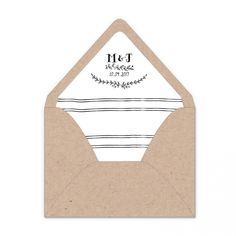 ideas about Envelope Liners Wedding