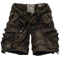 Cheap Abercrombie Short Pants For Men in 14624, $35 USD- [IB014624] - Replica Abercrombie Short Pants For Men