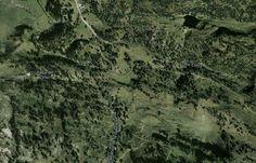 Wikiloc - ruta DE LA BESURTA A LOS IBONES DE VILLAMORTA, Valle de Benasque - es Bòrdes, Catalunya (España)- GPS track