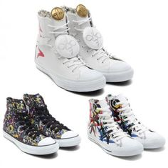 CONVERSE : 岡本太郎 × CONVERSE ALL STAR 3COLORS | Sumally (サマリー)