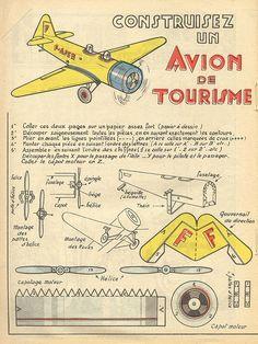 avion tourisme   Flickr: partage de photos!