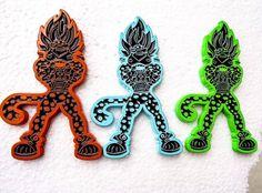 Vecheeta production photos! Wont be long now kiddos! Matching slaps available now! #dbz #dragonballsuper #dragonballz #dragonball #vegeta #cheetah #cheetos #exclusive #wearableart #lapelpin #lapelpins #softenamel #enamelpin #enamelpins #pingame #pingamestrong #pinning #accesories #accesories #hatpins #art #anime #skateboarding #skate #skateboard #dubstep #cartoons #cartoons #cartoon #comingsoon -