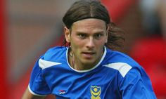 Patrik Berger, the former Liverpool and Portsmouth player <3