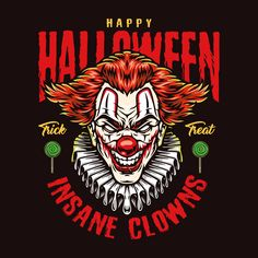 Halloween design illustration. Perfect for for kids, Halloween clubs, t-shirts and other apparel producers, merchandise.