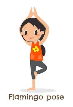 Poses Yoga Enfants, Kids Yoga Poses, Yoga For Kids, Exercise For Kids, Yoga Bewegungen, Baby Yoga, Relaxation Meditation, Relaxing Yoga, Yoga Sequence For Beginners