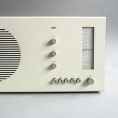Braun radio 2