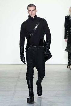 Hakan Akkaya Fall-Winter 2017 - New York Fashion Week