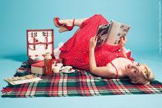 picnic pinup