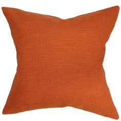 Gumamela Throw Pillow