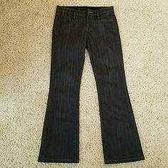 BCBG Max Azria jeans NWOT BCBG size 28 boot cut jeans. Any questions please ask. Feel free to make me a offer. BCBGMaxAzria Jeans Boot Cut