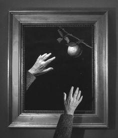 Sin Títulode Gilbert Garcin en Galería Astarté