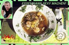 """""""Liebe geht durch den Magen"""" oder wenn das Essen sexy macht!: """"Scharfe asiatischeChampion-Tigergarnelensuppe!""""S..."""