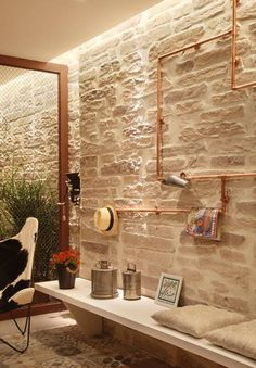 Lofts, Modern Moroccan, Industrial Chic, Country Farmhouse, Sweet Home, Rustic, Mirror, Interior Design, Inspiration