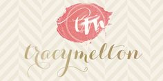 Tracy Melton Artistry's new brand identity and website! — Doodle Dog Creative